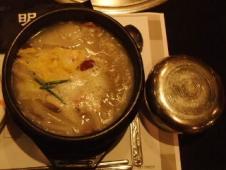 明洞本家韓国料理
