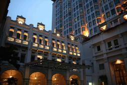 インターコンチネンタル・シンガポール