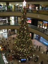 シンガポールのクリスマス