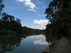マックリッチ貯水池
