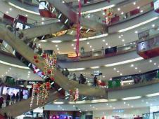 龍之夢購物中心