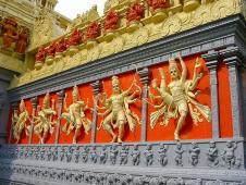 スリ・センパガ・ヴィナヤガー寺院