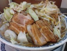 麺屋しんちゃん