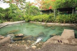 ボークルン温泉