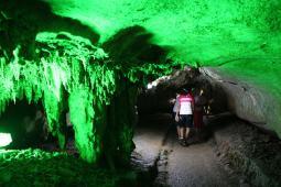 カオコーブ洞窟