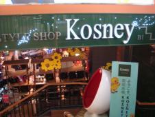 kosney 明洞店