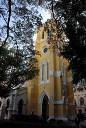 聖ヨハネ座堂
