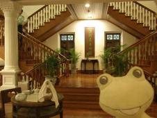 澳門茶文化館