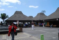 コナ国際港