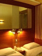 ドルセット・カオルーン・ホテル
