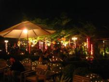 ウォーターサイド・リゾート・レストラン