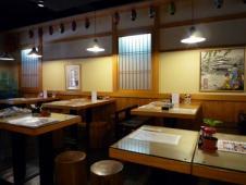 梅子日本餐廳