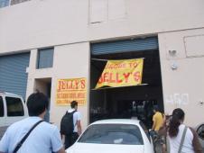 Jelly's