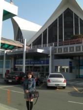 国際旅客ターミナル⇔釜山駅シャトルバス