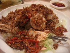 竹園海鮮飯店