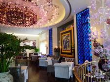 明園 怡亨酒店