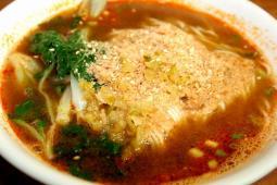 上海香港麺家