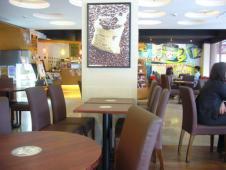 伯朗カフェ
