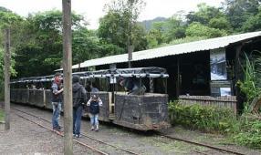 台湾煤鉱博物館