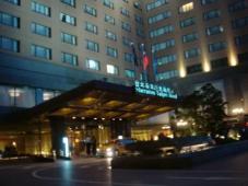 シェラトン台北ホテル