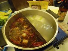 金湾漁港火鍋
