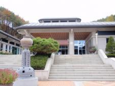 大伽耶博物 大伽歴史館