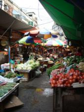 モレネ市場
