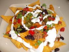 24時間営業のメキシコ料理