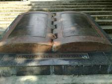 昭南忠霊塔の跡地,Syonan Churei...