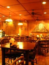 ジムトンプソン・Cafe