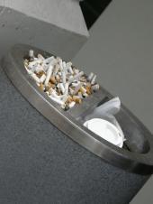 シンガポール喫煙事情
