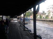 センセーブ運河