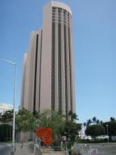 ハワイ・プリンス・ホテル・ワイキキ