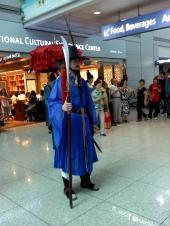 仁川空港のイベント