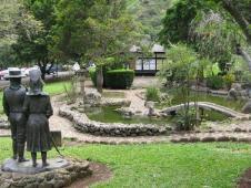 ケパニヴァイ文化遺産植物園