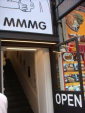 MMMGカフェ 明洞店