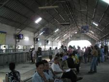 チェンマイ競馬場