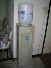 タイの飲料水事情