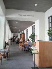 パビリオン・カフェ