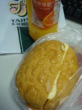 大班麺包西餅