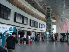 香港駅(エアポートエクスプレス)