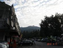 ブンガ ブハ山