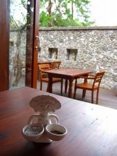 カフェ・バトゥジンバー