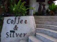 コーヒー&シルバー