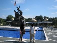 国立記念碑