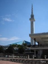 国立イスラム寺院