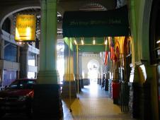 ザ・ヘリテージ・ステーション・ホテル・クアラ・ルンプール