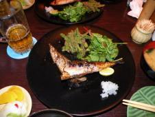 漁師(サヌール店)