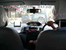バリタクシー