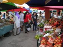 フィリピーノマーケット